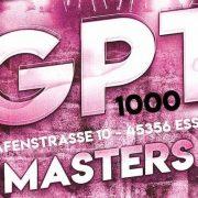 GPT Padel MASTERS 2017